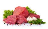syrové maso