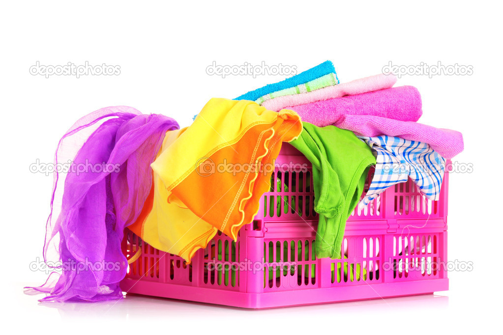 Laundry Service - A Service for Your Daily Needs