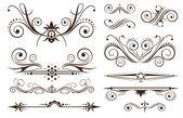 Dísz- és díszítés a klasszikus minták