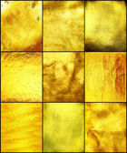 Set golden texture.