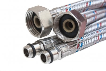 Plumbing hoses