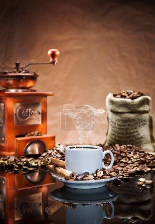 Still life with coffee.tif