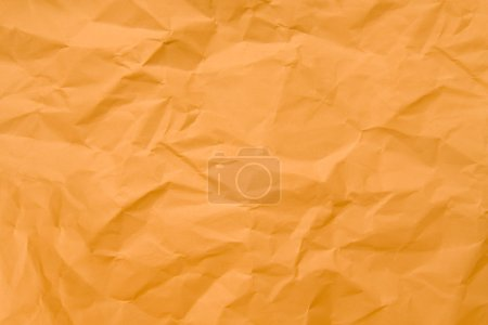 Texture crumpled paper