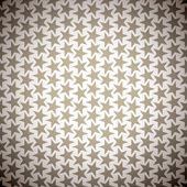 Brown star background