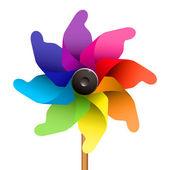 Kids windmill
