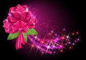 Růže a hvězdy