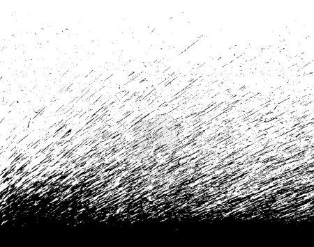 Illustration for Grunge background for your design - Royalty Free Image
