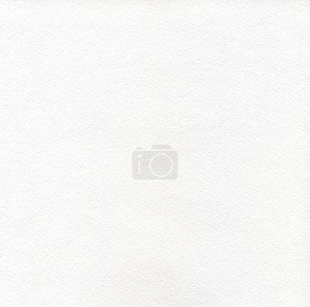 Photo pour Texture du papier blanc, fond - image libre de droit