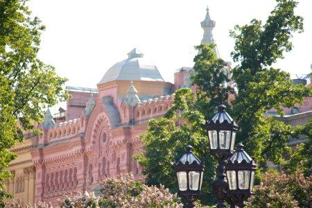 Russia SaintPetersburg City view