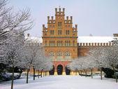 Chernivtsi University, Ukraine