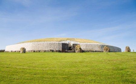 UNESCO Heritage - Newgrange, Ireland