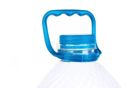 grande bouteille d'eau