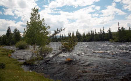 River Alash