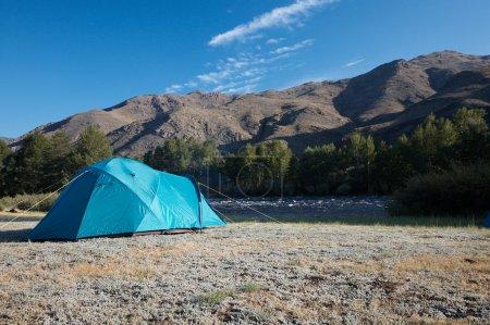 Tourist camp