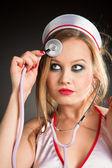 Szexuális nővér