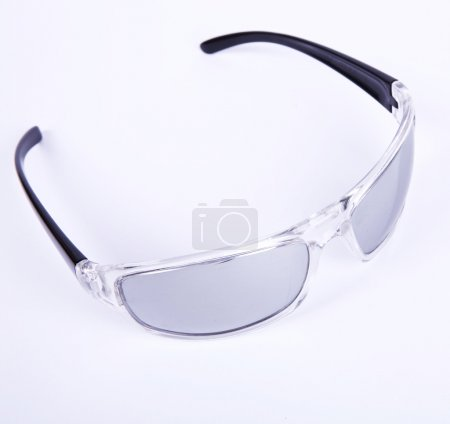 Photo for Eye glasses isolated - Royalty Free Image