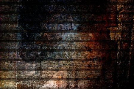 Foto de Fondos y texturas grunge abstracto - Imagen libre de derechos