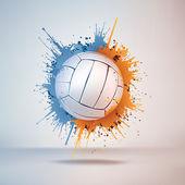 Volleyball-Kugel