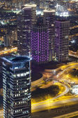 Tel Aviv Night View