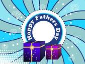 Ilustrace pro Den otců