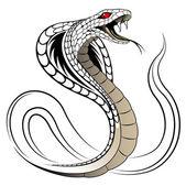 Vector Snake Cobra