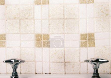 Retro Sink Faucet
