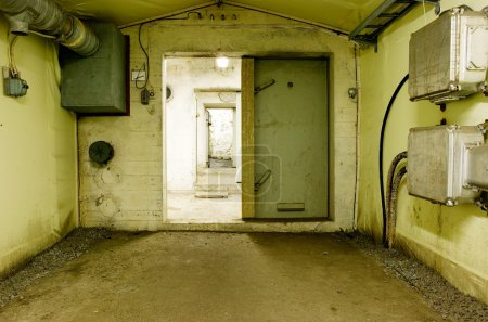 Industrial Room