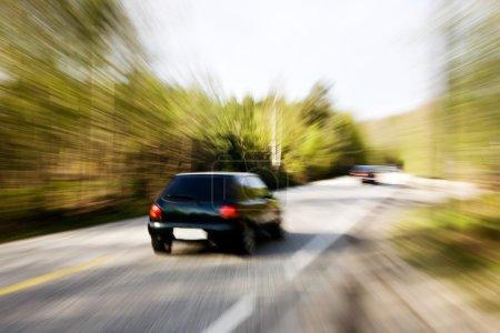 Fast Traffic