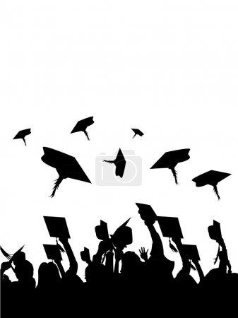 Isolated Graduation vector