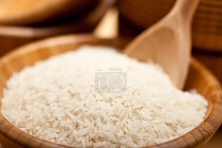 Photo for Rice - Royalty Free Image