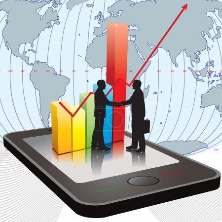 Entreprise mobile