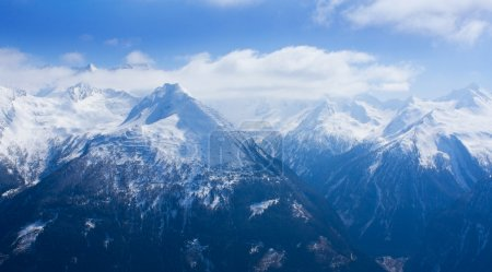 Photo for Top of mountains - Royalty Free Image