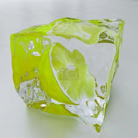 Green lemon i