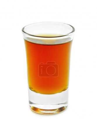 Photo for Drink Shot - Royalty Free Image