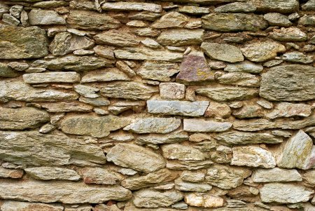Photo for Stone wall - Royalty Free Image
