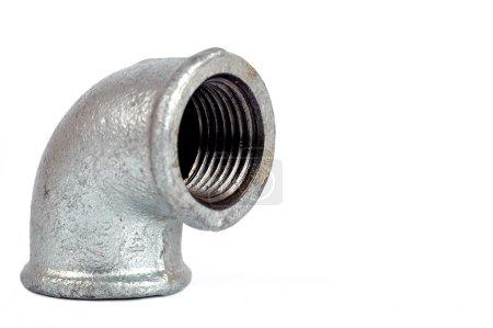 Malleable Iron Elbow 90 degrees