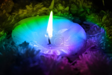 Holy Candle Energies