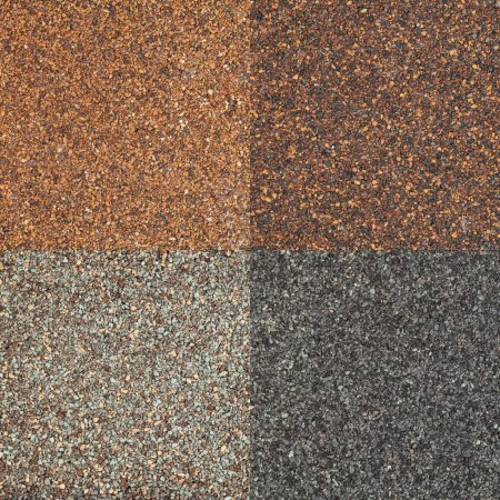 Roof shingle texture