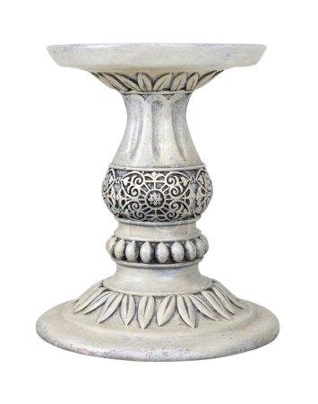 Leaved Pedestal