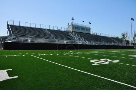 American High School Football Stadium