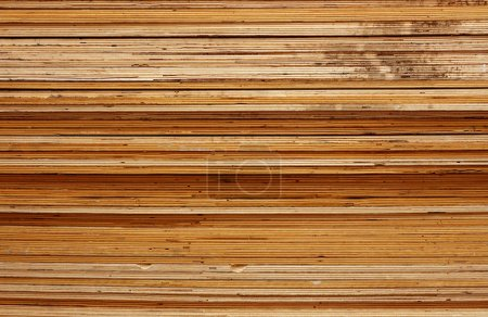 Ply-wood texture