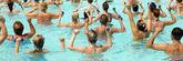 Water aerobic 1:3