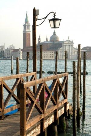 Grand Canal Scene, Venice, Italy