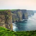 Twilight at Cliffs of Moher - Ireland...
