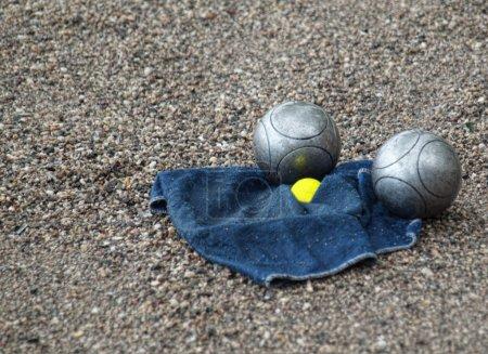 Balls game
