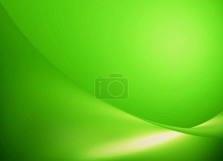 Photo pour Fond de style vert - image libre de droit