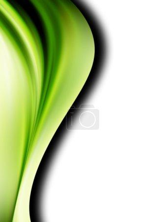 Photo pour Espace vert - image libre de droit