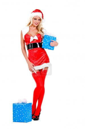 Christmas Helper