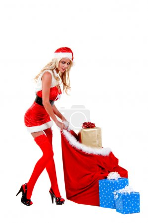 Santa's Christmas Helper