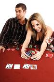 Winner Texas Hold Um